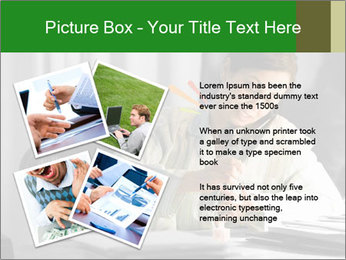 0000087235 PowerPoint Template - Slide 23
