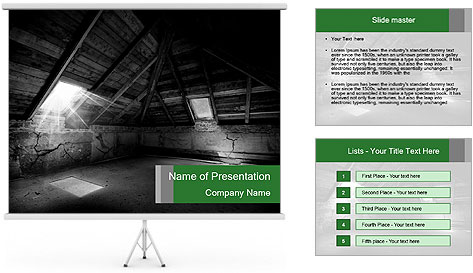 0000087238 PowerPoint Template