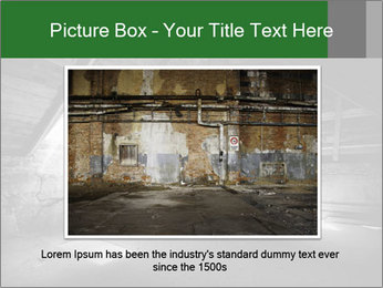 Awesome horror PowerPoint Template - Slide 15