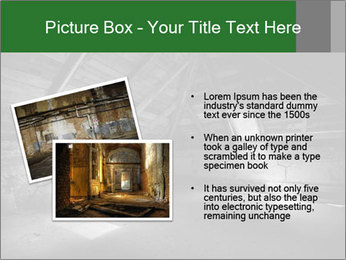 Awesome horror PowerPoint Template - Slide 20