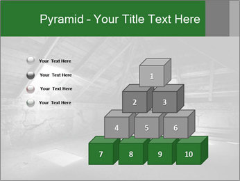 Awesome horror PowerPoint Template - Slide 31