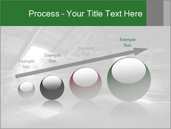 Awesome horror PowerPoint Template - Slide 87
