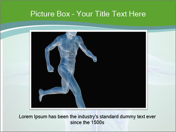 Human anatomy PowerPoint Template - Slide 15