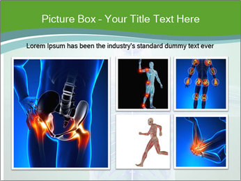 Human anatomy PowerPoint Template - Slide 19