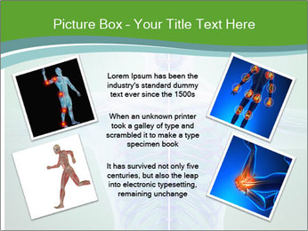 Human anatomy PowerPoint Template - Slide 24