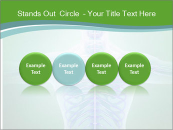 Human anatomy PowerPoint Template - Slide 76