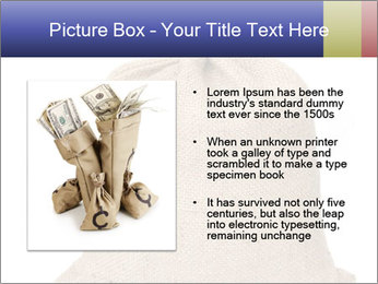Bag PowerPoint Templates - Slide 13
