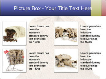 Bag PowerPoint Templates - Slide 14