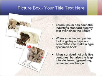 Bag PowerPoint Templates - Slide 17
