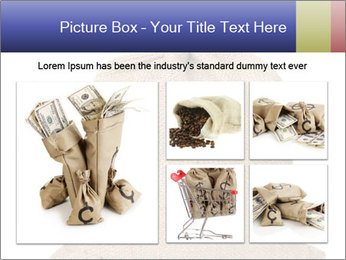 Bag PowerPoint Templates - Slide 19