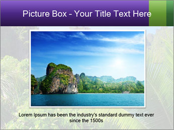 Island PowerPoint Templates - Slide 15