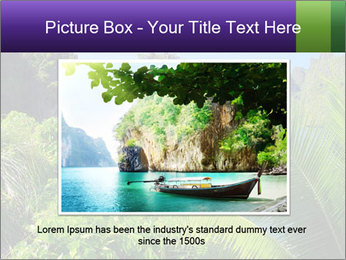 Island PowerPoint Templates - Slide 16