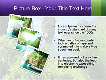 Island PowerPoint Templates - Slide 17