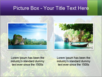 Island PowerPoint Templates - Slide 18