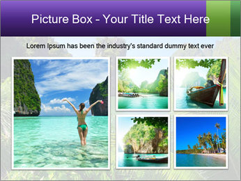 Island PowerPoint Templates - Slide 19