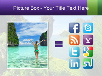 Island PowerPoint Templates - Slide 21