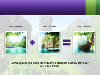 Island PowerPoint Templates - Slide 22