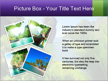 Island PowerPoint Templates - Slide 23