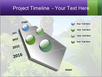 Island PowerPoint Templates - Slide 26