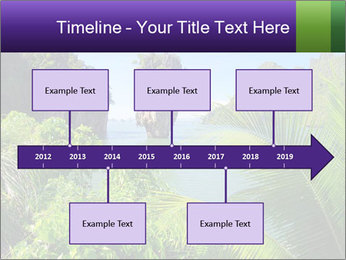 Island PowerPoint Templates - Slide 28