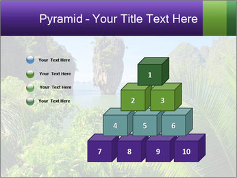 Island PowerPoint Templates - Slide 31