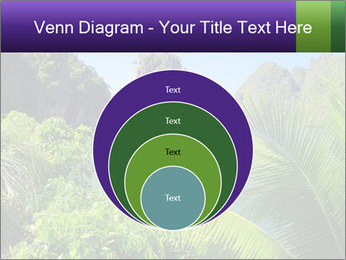 Island PowerPoint Templates - Slide 34