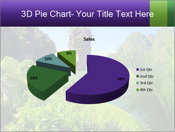 Island PowerPoint Templates - Slide 35
