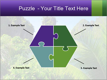 Island PowerPoint Templates - Slide 40