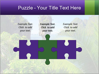 Island PowerPoint Templates - Slide 42