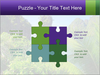 Island PowerPoint Templates - Slide 43