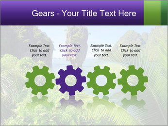 Island PowerPoint Templates - Slide 48