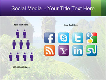 Island PowerPoint Templates - Slide 5