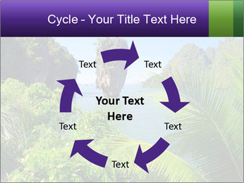 Island PowerPoint Templates - Slide 62