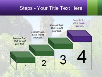 Island PowerPoint Templates - Slide 64