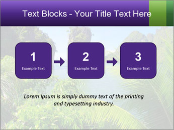 Island PowerPoint Templates - Slide 71