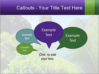 Island PowerPoint Templates - Slide 73