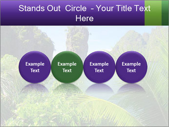 Island PowerPoint Templates - Slide 76