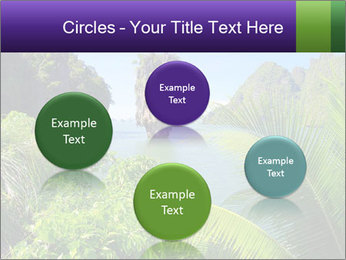 Island PowerPoint Templates - Slide 77