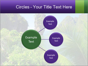 Island PowerPoint Templates - Slide 79