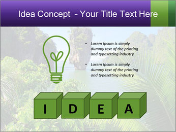 Island PowerPoint Templates - Slide 80