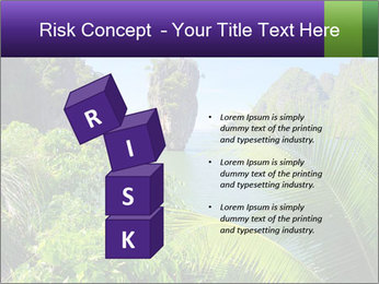 Island PowerPoint Templates - Slide 81