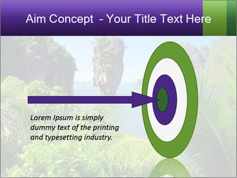Island PowerPoint Templates - Slide 83