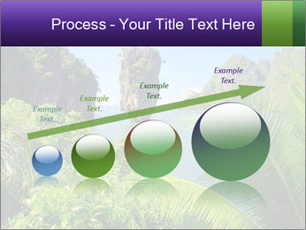 Island PowerPoint Templates - Slide 87