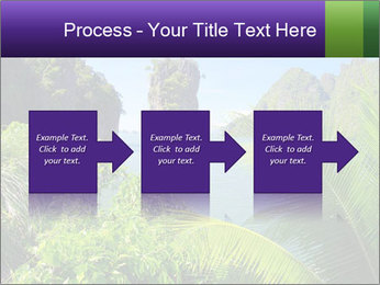 Island PowerPoint Templates - Slide 88
