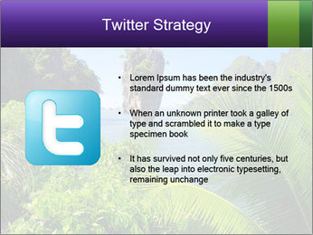 Island PowerPoint Templates - Slide 9