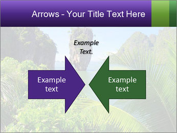 Island PowerPoint Templates - Slide 90
