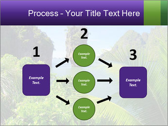 Island PowerPoint Templates - Slide 92