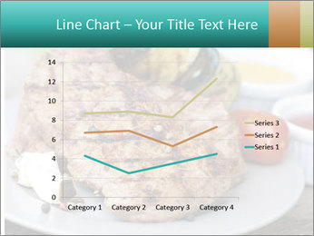 Barbecue, steak PowerPoint Template - Slide 54