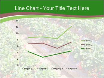 Strawberry field PowerPoint Templates - Slide 54