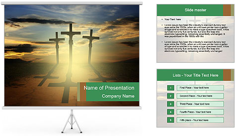 0000087249 PowerPoint Template